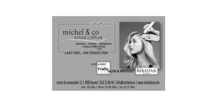 Michel & Co Logo