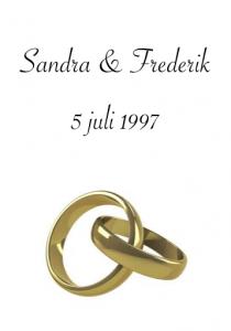 Cantuva Sandra & Frederik