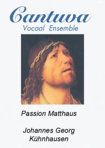 Cantuva Matthäus Passion
