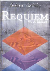 Cantuva Mozart Requiem