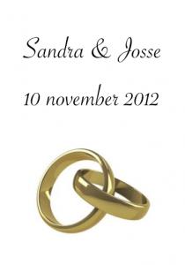 Cantuva Sandra & Josse