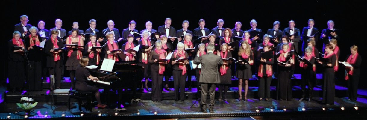 Cantuva Vocaal Ensemble